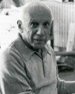パブロ・ピカソ