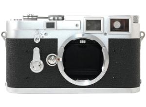 ライカ M3モデル